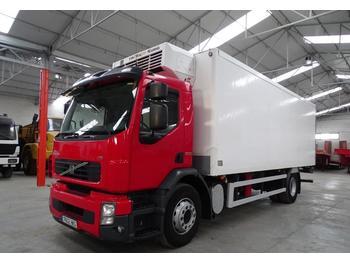 Refrigerator truck Volvo FE42-300