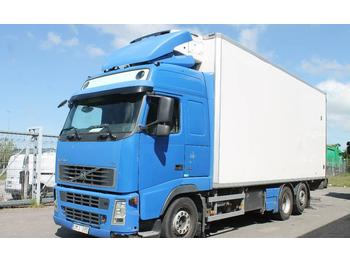 Volvo FH-480 6*2  - refrigerator truck