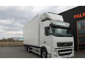 Refrigerator truck Volvo FH 6*2 Ny Bes Euro 5