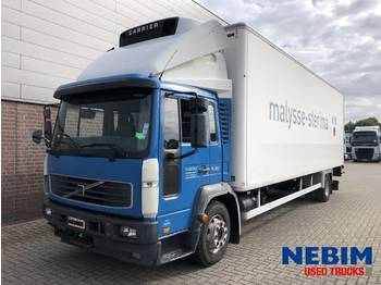 Volvo FL6 220 Euro 3 - CARRIER SUPRA 750 (NOT WORKING) - refrigerator truck