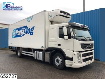 Volvo FM 330 EURO 5, Thermoking, Airco - refrigerator truck