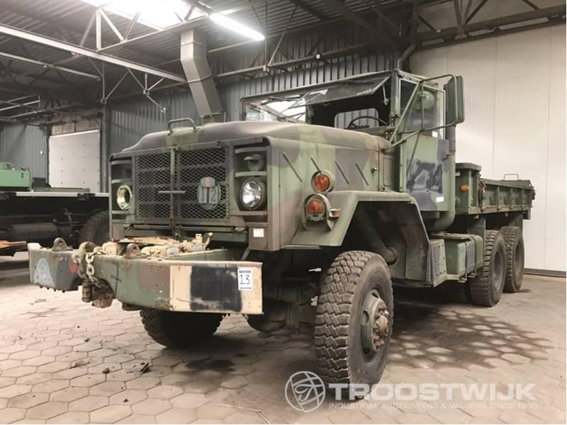 Truck Reo Reo M925 W/W M925 W/W - Truck1 ID: 3695290