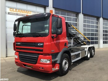 DAF FAN 85 CF 360 - skip loader truck