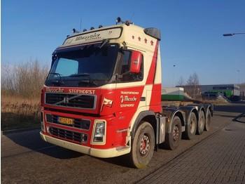 Skip loader truck Volvo FH 480 10X4R