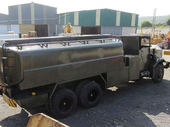- tank truck