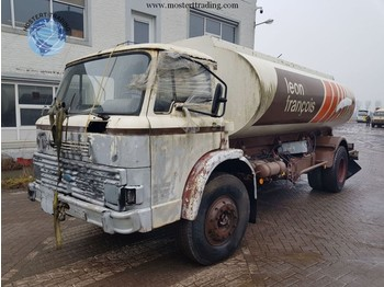 Bedford Fuel Tanktruck - tank truck