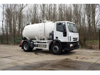 Iveco Eurocarge ML180E28 - tank truck