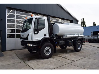 Iveco IVECO EUROCARGO ML150E24WS ADR FUELTANK TRUCK 9000 LITER – NEW 2 - tank truck