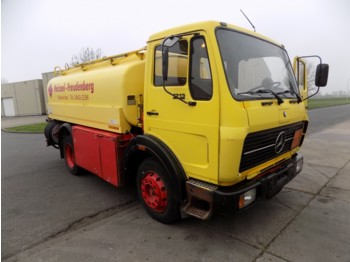 Tank truck Mercedes-Benz 1213: picture 1