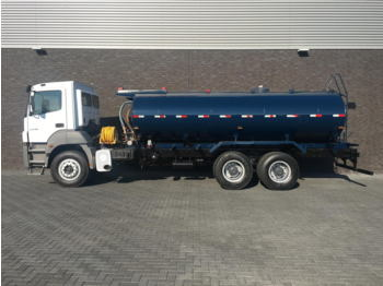 Tank truck Mercedes-Benz AXOR 3340 6X4 WATERTANKER