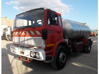 Renault Gamme G 290 - tank truck