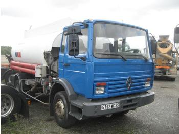 Tank truck Renault Gamme M 150