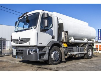 Tank truck Renault PREMIUM 320 DXI +MAGYAR 13000L (4 comp.): picture 1