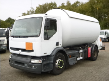 Tank truck Renault Premium 270.19 4x2 gas tank 20.2 m3: picture 1