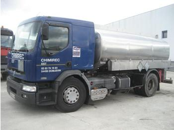 Tank truck Renault Premium 300