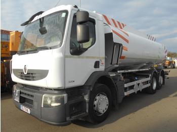 Tank truck Renault Premium 320 DXI