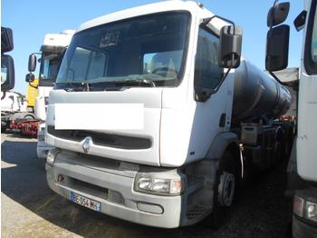Tank truck Renault Premium 340