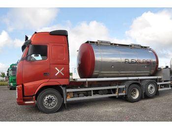 Tank truck VOLVO FH-440 6*2