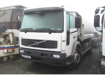 Tank truck Volvo FL 250