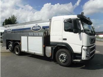 Tank truck Volvo FM13-420 6x2 SCHWARTE 16500l V2000 Probe TÜV neu