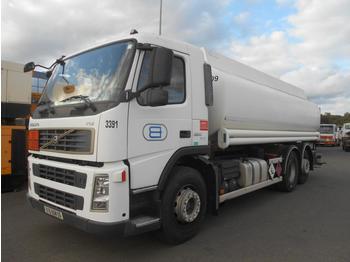 Tank truck Volvo FM 380