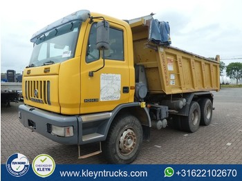 Tipper ASTRA HD64.38 6x4 manual meiller: picture 1