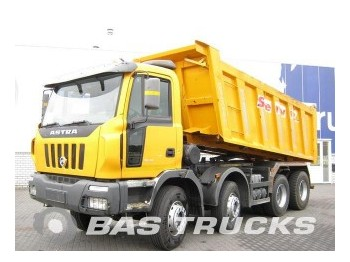 Tipper ASTRA HD8 84.45 Manual Euro 3: picture 1