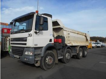 Tipper DAF 85CF 360: picture 1