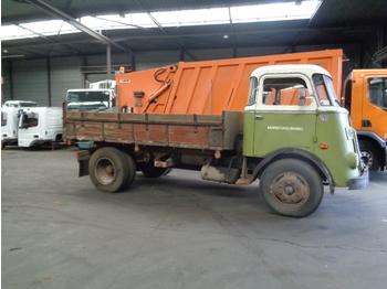 Tipper DAF A1300DA358