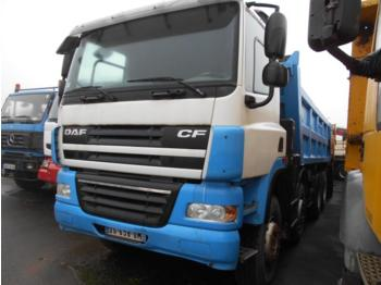 Tipper DAF CF85 360: picture 1
