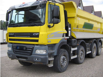 Tipper DAF CF85.410: picture 1