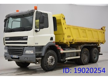 Φορτηγό ανατρεπόμενο DAF CF85.460