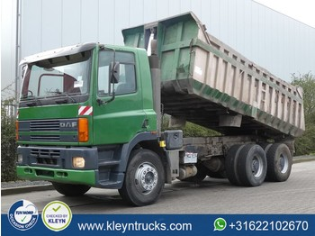 Tipper DAF CF 85.360 6x4 manual steel