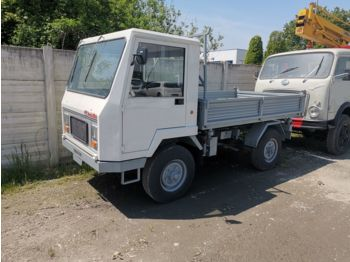 !!!!DISALCAR 35 Qli 4x4 Ribaltabile Trilaterale - tipper