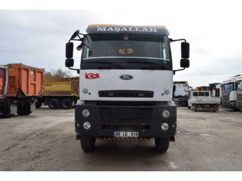 FORD Cargo 4136 8x4 HARDOX 3 Pcs Available - tipper