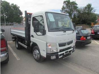 Tipper FUSO Canter 6 S 15 Kipper