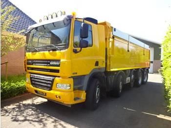 Ginaf X 5250 S - φορτηγό ανατρεπόμενο
