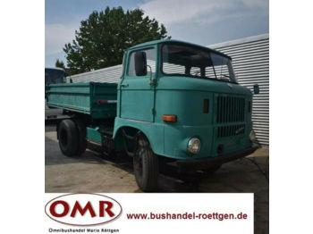 Tipper IFA Automobilw. W50L/K/LKW Kipper offener Kasten