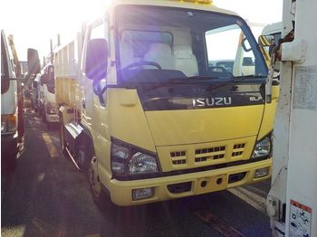 ISUZU Elf - tipper