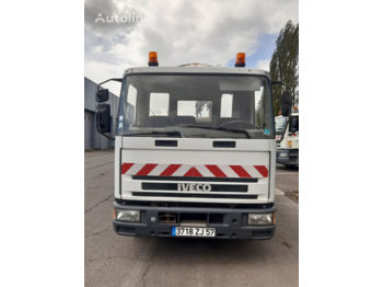 IVECO BENNE - tipper