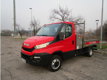 IVECO DAILY 35C13 - tipper