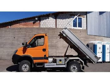IVECO DAILY 55-180 - tipper