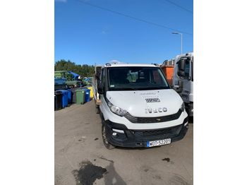 IVECO Daily - tipper