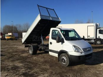 IVECO Daily 65 C 15 Billencs - tipper
