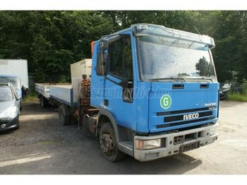 Tipper IVECO ML 80 E 21