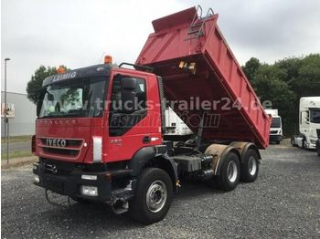 IVECO Trakker 450 Billencs - tipper