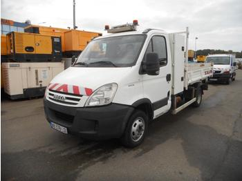 Tipper Iveco Daily 50C15