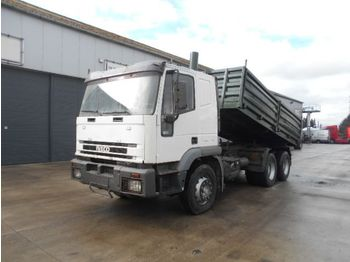 Iveco Eurotrakker 260 E 34 (BIG AXLE / STEEL SUSPENSION) - tipper