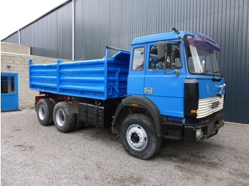 Iveco MAGIRUS 260 34 GROS PONTS - tipper