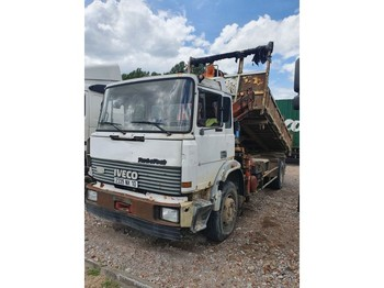 Iveco Unic 190-26 - tipper